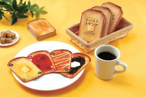 朝食に並べたい!おいしいトランプ - TOAST CARD -