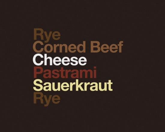 Type Food
