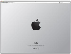 あのサイトの裏側はこんな風になっている - back of a webpage -