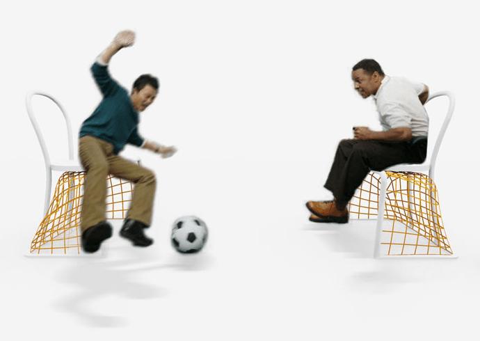 Lazy Football