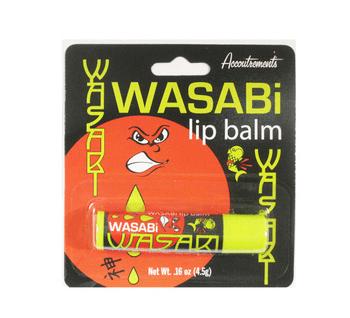 WASABI Lip Balm