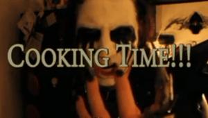 病み付きになりそうなヘビメタな料理番組 - Vegan Black Metal Chef -