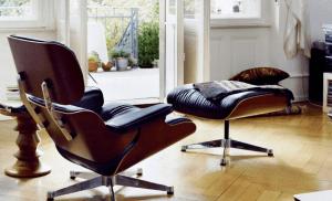 名作イームズ・ラウンジチェアはこうやって作られている - Vitra Atelier -