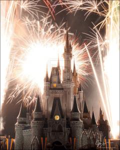 世界の美しい花火の写真いろいろ - Fireworks -