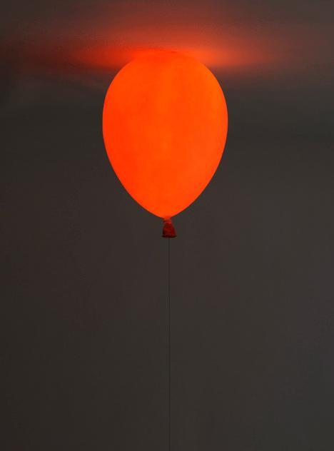 Balloon Bench