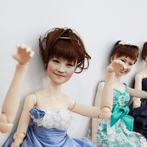 リアルな自分のクローン人形を作りませんか? - The Clone Factory -