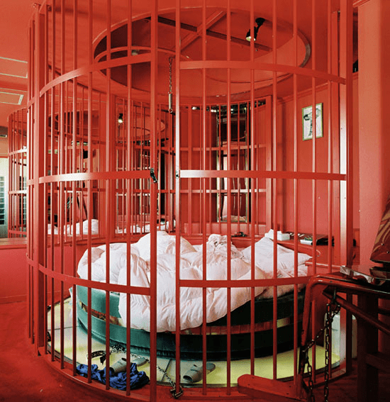 love hotels, japan