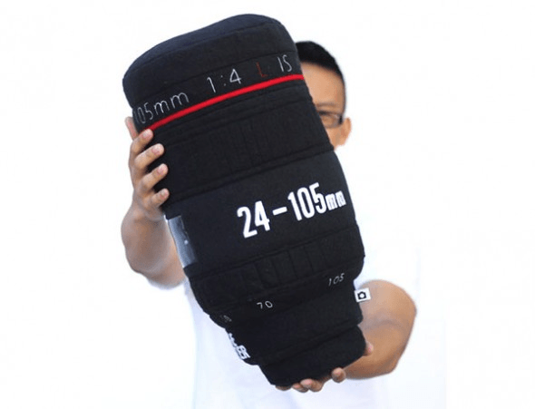 Lens Pillows