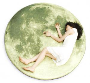 満月に抱かれて・・・ - Full Moon Odyssey -