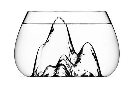 Fishscape Fishbowl