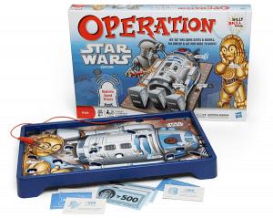 これであなたもメカ博士!R2-D2修理工場 - Operation R2-D2 -
