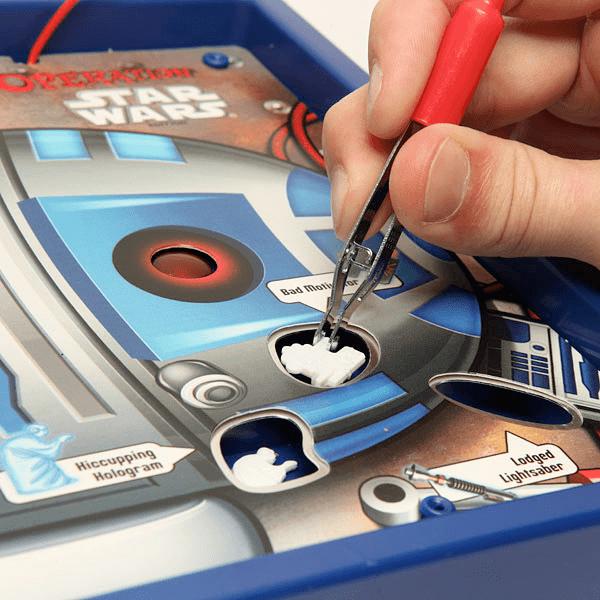 Operation R2-D2
