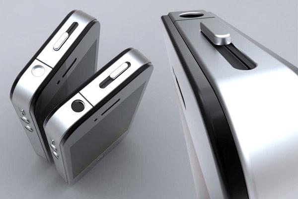 Phone Flask