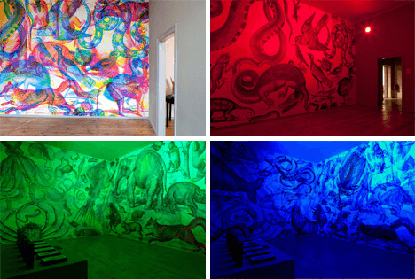 RGB Art
