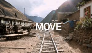食べて、学んで、歩いて。すてきな映像三部作 - EAT LEARN MOVE -