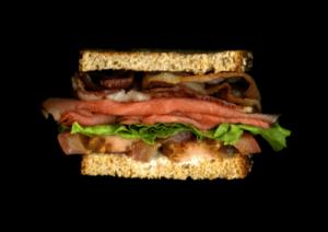 断面好きにはたまらないサンドイッチ、その後 - Scanwiches book -