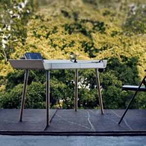 ちょっと感動した機能性のデスク - my writing desk -