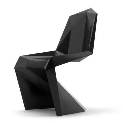 Iconic Panton Chair