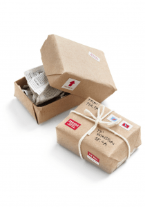 世界一小さい郵便セットがとてもかわいい - World's Smallest Post Office Kit -