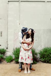 ステキな手作りウェディングパーティー - We Got Married! -