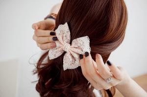 かわいいリボンの魅力と魔力 - Ribbon -
