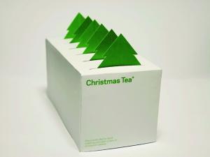 大切な人と一緒に飲むクリスマスティー - Christmas Tea -