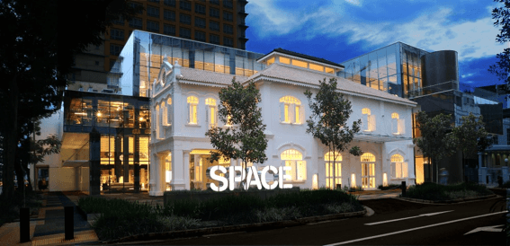Space Asia Hub