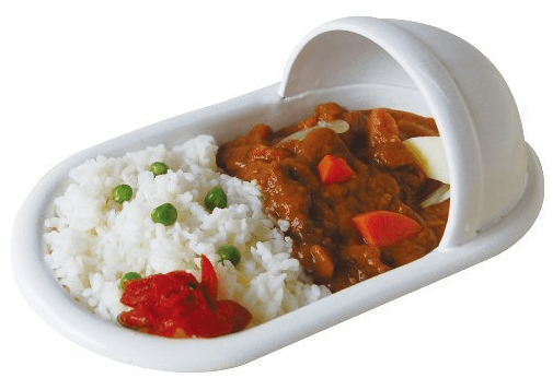 Toilet Curry