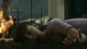 ゾンビに襲われた家族のとても物悲しい映像 - Dead Island -