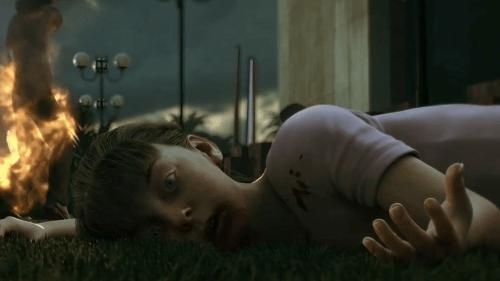 ゾンビに襲われた家族のとても物悲しい映像 – Dead Island – | STYLE4 ...