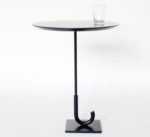 アンバランスな雰囲気を楽しむアンブレラなサイドテーブル - parapluie table -