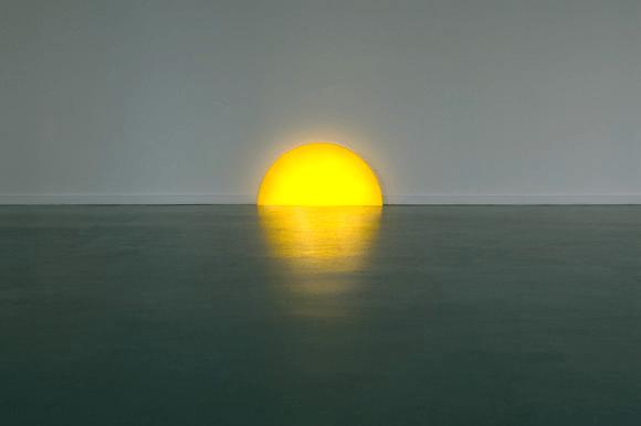 Skirting Board Sunset