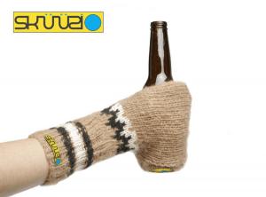 寒い中でもビールは飲ませろ!という強い意志をお持ちの貴方に - Scandinavian Koozie -