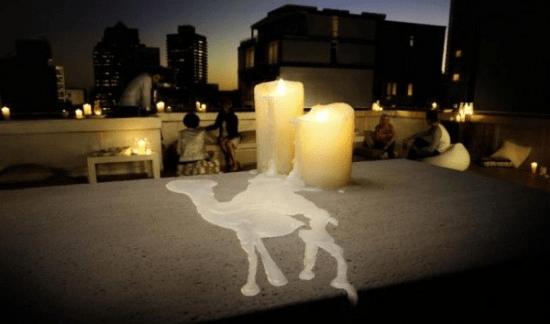 Camel Campaign