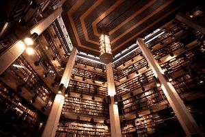 とても荘厳で印象的な世界の図書館 - most impressive and inspiring libraries -