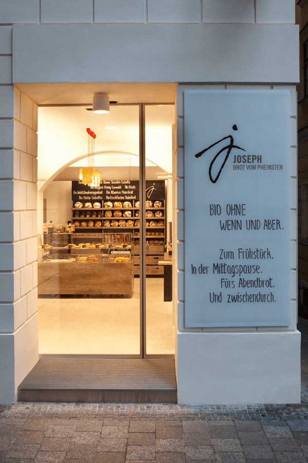 Designer Bakery