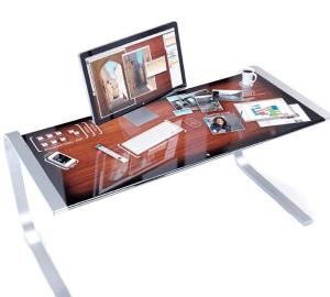 すべてをかなえる机をあなたに - iDesk -