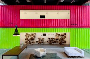 コンテナで作られたオシャレな建物大集合! - Most Beautiful Houses Made from Shipping Containers -