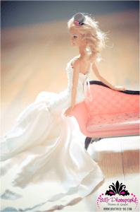 バービーちゃんの結婚式 - Wedding Barbie & Ken –