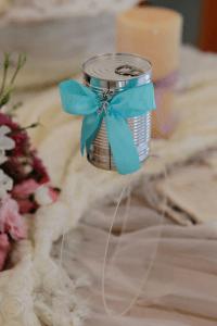 受け取るだけじゃない、二人の門出をみんなで送る招待状 - The Cantastic Wedding Invitation -