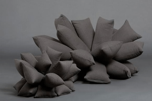 Amazing and Creative Contemporary Sofas