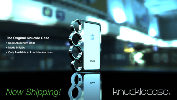 knuckle case