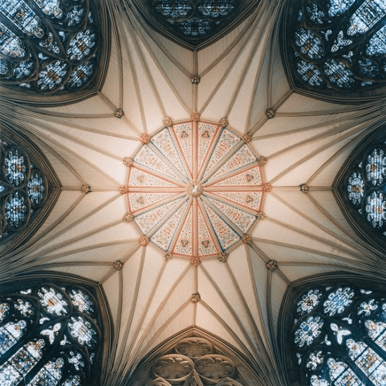 Cathedral Patterns