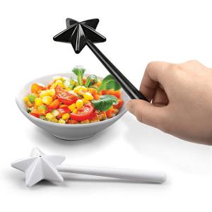 料理が美味しくなる魔法のステッキがついに! - Magic Spice Wands -
