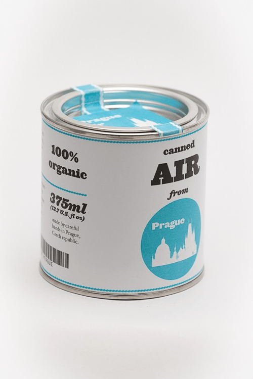 Original Canned Air