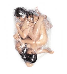 愛の形を新鮮にそのままに。愛の真空パック - Flesh Love -