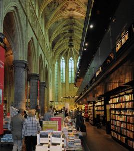これまた素晴らしい!世界で一番美しい本屋さん - The Most Beautiful Bookstore in the World -