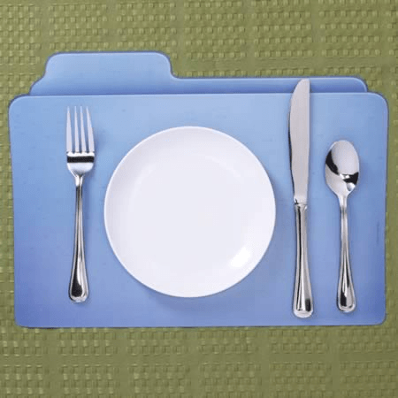 Cool Placemats