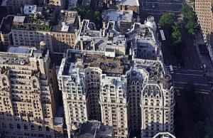 屋上好きにはたまらない!ニューヨークの秘密の屋上事情 - New York Secret Rooftop World -