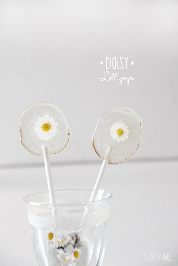 Daisy Sweets